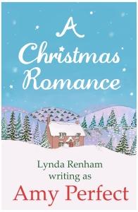 A Christmas Romance Design!